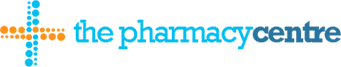 The Pharmacy Centre Logo