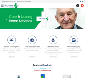Alchem Healthcare