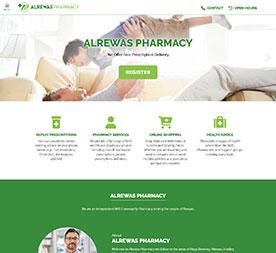 Alrewas Pharmacy