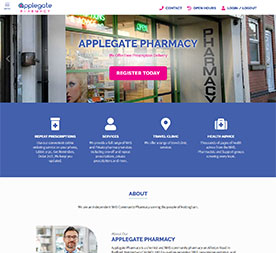 Applegate Pharmacy