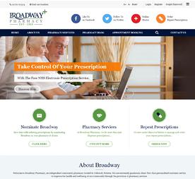 Broadway Pharmacy