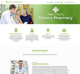 Canons Pharmacy