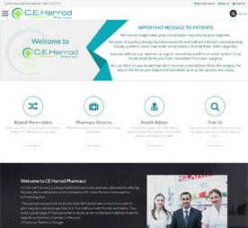 CE Harrod Pharmacy