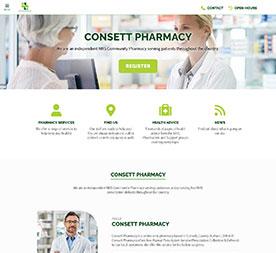 Consett Pharmacy