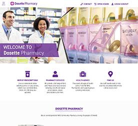 Dosette Pharmacy