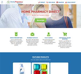 Home Pharmacy Direct