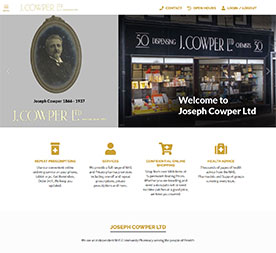 Josephcowper