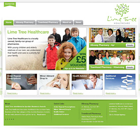 Limetree Healthcare
