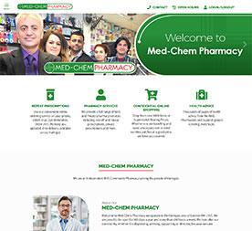 Med-Chem Pharmacy