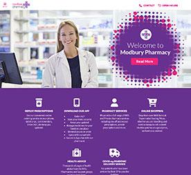Modbury Pharmacy