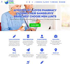 MSN Pharmacy Group