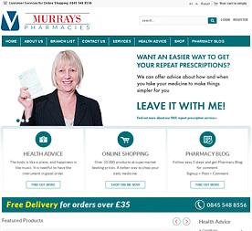 Murrays Pharmacies