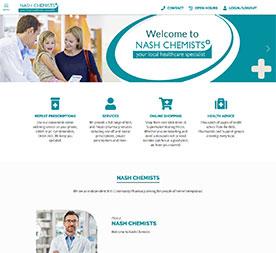 Nash Chemists