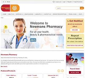Newmans Pharmacy
