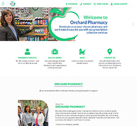Orchard Pharmacy