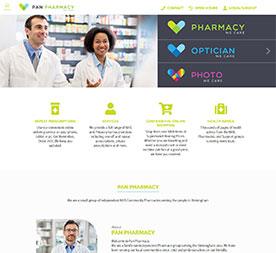 pan pharmacy