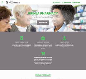 Prinja Pharmacy