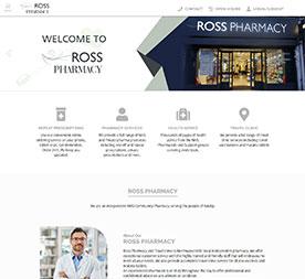 Ross Pharmacy