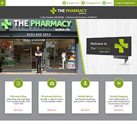 The Pharmacy Bebington