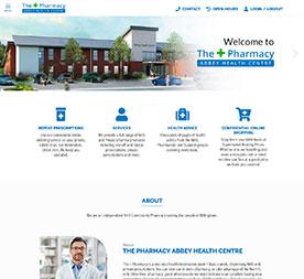The Pharmacy Abbey Health Cetnre