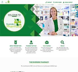 The Riverside Pharmacy
