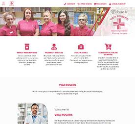 Vida Rogers Pharmacies