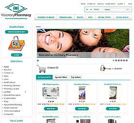 Visionary Pharmacy