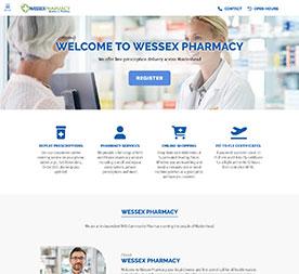 Wessex Pharmacy