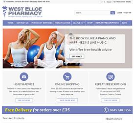 Westelloe Pharmacy