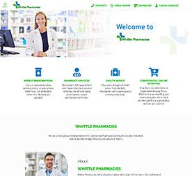 Whittle Pharmacies