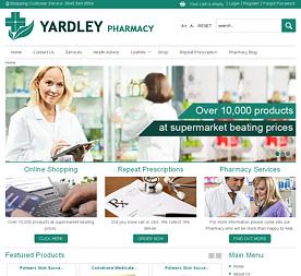 Yardley Pharmacy